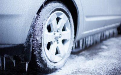 Detailingowe spojrzenie na zabezpieczenie auta przed zimą.
