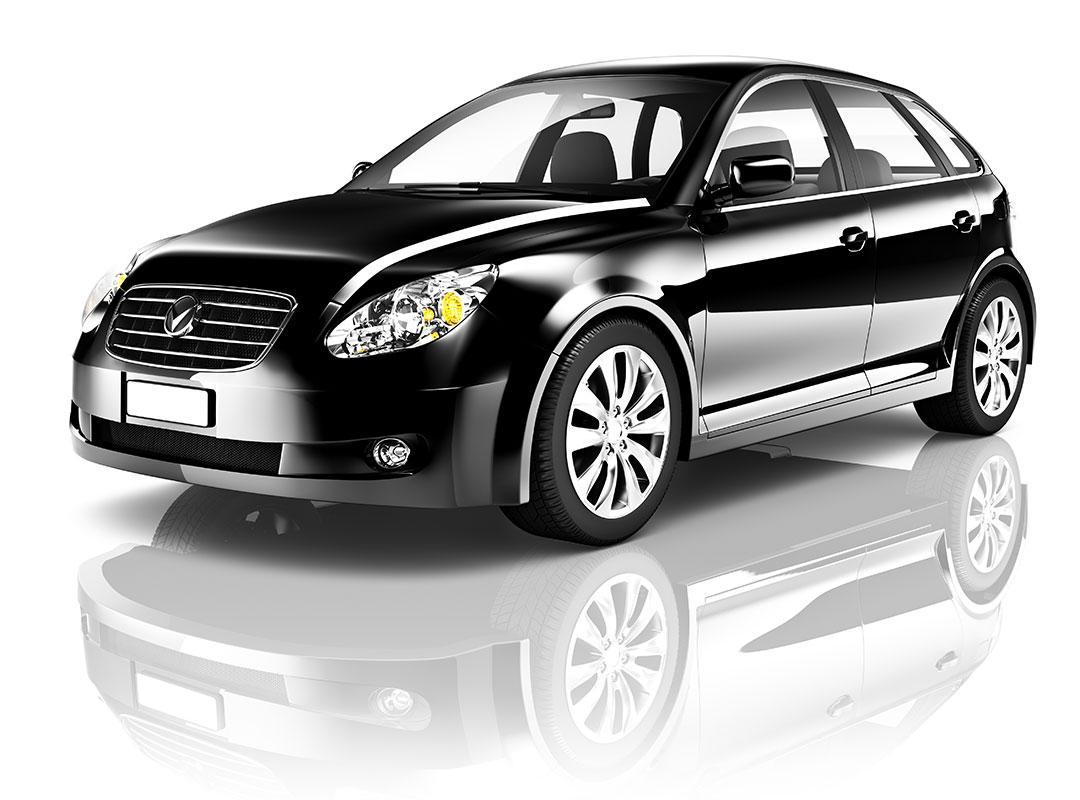 Ochrona lakieru / polerowanie samochodu za pomocą specjalnej polerki
