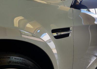 BMW M3 - Mycie detailingowe + Jednoetapowa korekta lakieru + Wosk Soft99 + Dokladne czyszczenie wnętrza