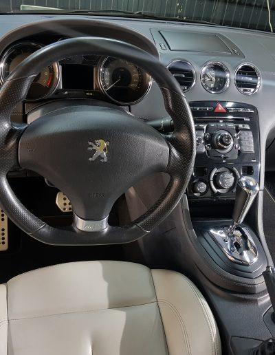 Peugeot RCZ - czyszczenie-zabezpieczenie-skor-jednoetapowa-korekta-akieru-wosksoft99-001
